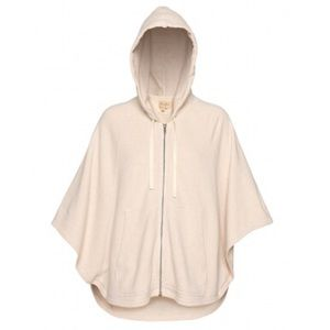 Wilfred Free Caron Cape poncho -size Small (flaws)